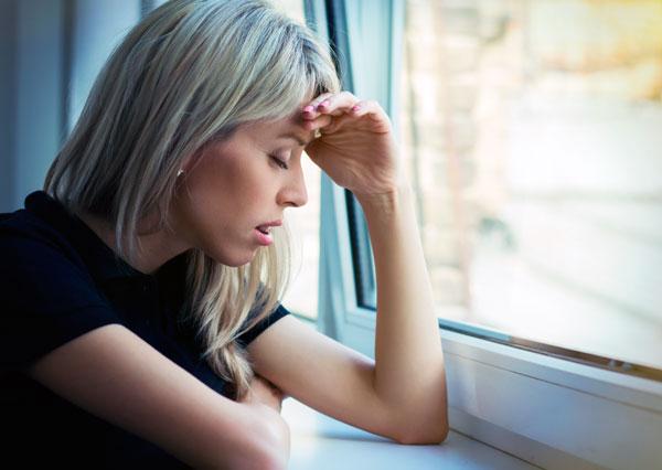 depresie primavara