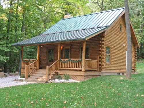 Lemn cabina